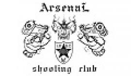 ARSENAL Shooting Club Rimavská Sobota