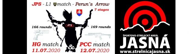 Perun´s Arrow - PCC