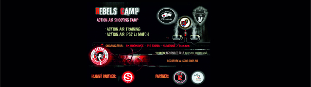 Action Air Shooting Camp 2
